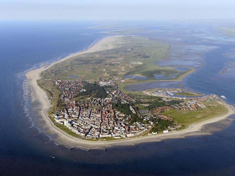 Wo Ist Norderney