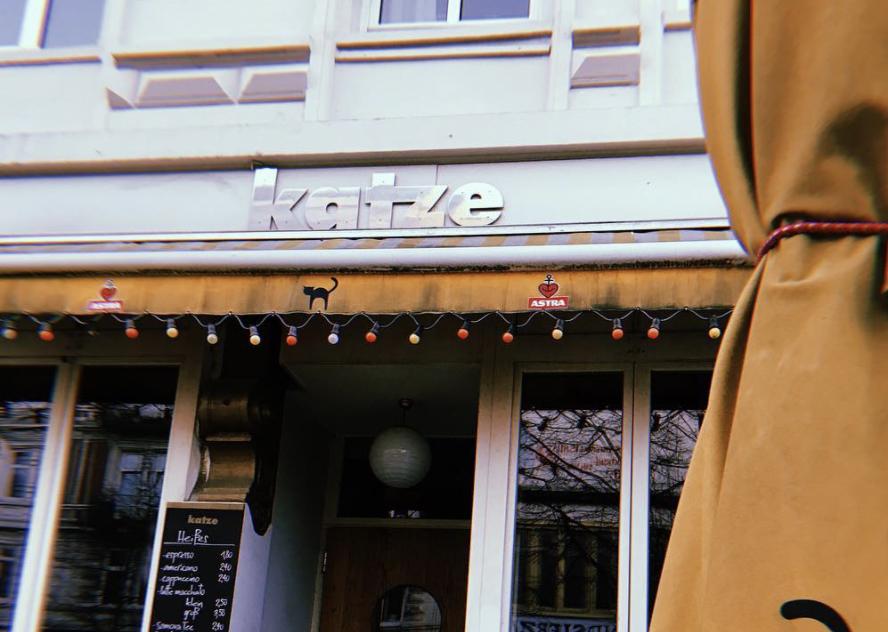 Katze Vermisst Hamburg