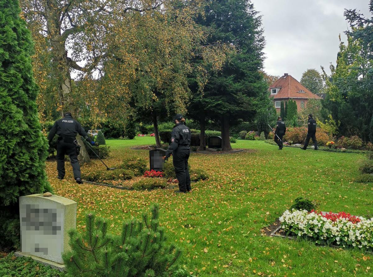 Friedhof Rendsburg