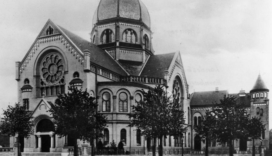 Bornplatz Hamburg