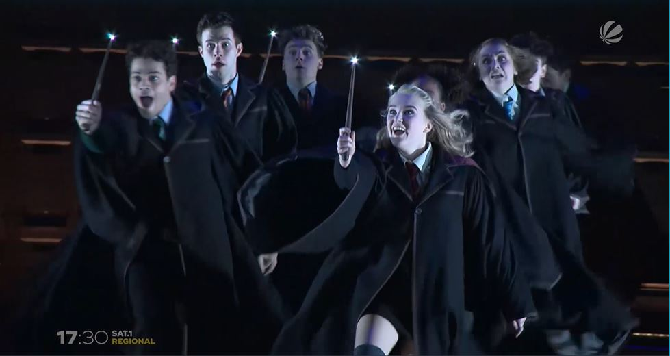 Harry Potter Premiere In Hamburg Auf 5 Dezember 2021 Verschoben Sat 1 Regional